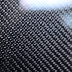 Carbon Fiber Sheet Twill Glossy