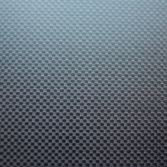 Custom Size Black Carbon Fiber Sheet Plain Matte